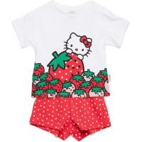 Hello Kitty Short Pyjamas