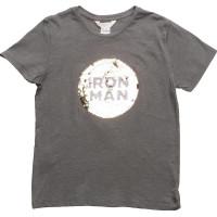 Reversible Sequins Marvel T-Shirt