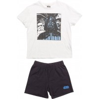 Short Pyjama Star Wars