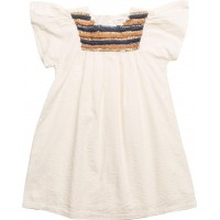 Sequins Fringed Dress