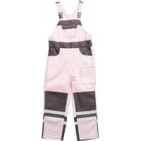 477 -Worker Overall