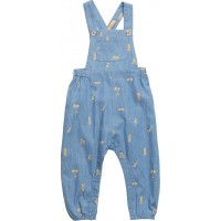 Laurence Overall, M