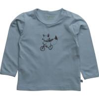 19 - T-Shirt Ls W. Print
