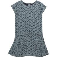 45 -Dress W. Aop