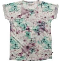 76 -T-Shirt Ss W. Aop