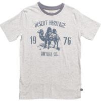 Poul 91 - T-Shirt Ss W. Print