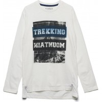 T-Shirt Ls W. Photoprint