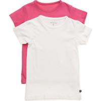 Basic T-Shirt Ss (2-Pack)
