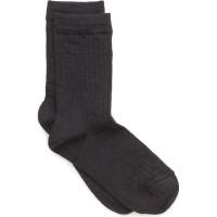 Ankle Wool Rib