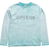 Superior T Blue Ls