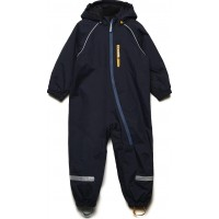 Overall Shell Lined Preschool