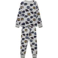Pyjamas Aop School