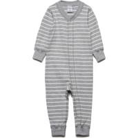 Overall Po.P Stripe Baby