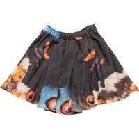 Base Skirt Butterfly