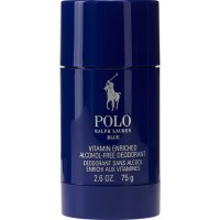 Polo Blue Eau De Toilette Deodorant Stick 75 Ml