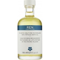 Atlantic Kelp And Magnesium Bath Oil 110 Ml