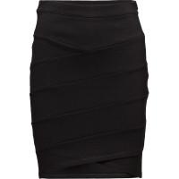 Jersey Skirt Cut Lines