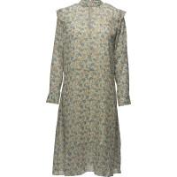 Cavan Ls Dress Aop 9696