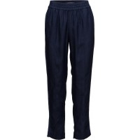 Feminine Tapered Pants