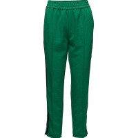 Tailored Pants With Velvet Side Tapes