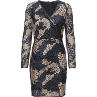 Slfjoye Ls Lace Dress B