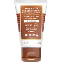 Tinted Sun Care Amber Spf30 40ml