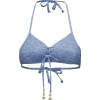Glam Solid Halter Top