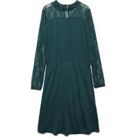 Isolde L_s Dress