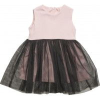 All Tulle Dress