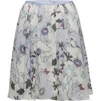 Mara Chiffon Skirt