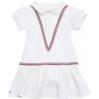 Sweet Polo Baby Dres