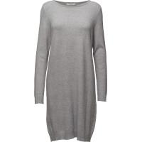 Viril L/S Knit Dress-Noos