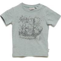 T-Shirt Ship Ss