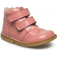 Ecological Hand Made Low Boot