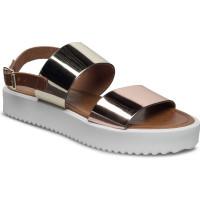 Flatform Strap Sandal Jfm17