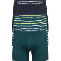 3p Shorts Bb Stripe