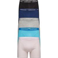 5p Shorts Seasonal Solids