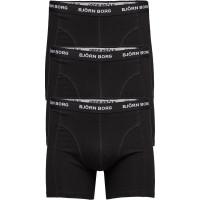 3p Shorts Noos Solids