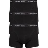 3p Short Shorts Noos Solids