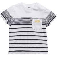 Short Sleeves Tee-Shirt