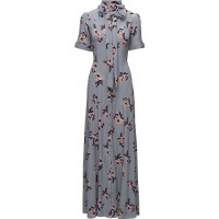 Bowtie Maxi Dress