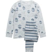Pyjamas W. Print