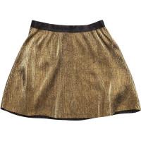 Tira Wide Skirt
