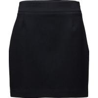 Clean Mini Skirt