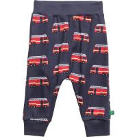 Firetruck Pants
