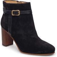 Alma Low Boot