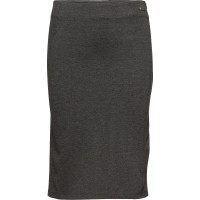 O1. Jersey Stretch Pencil Skirt