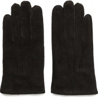 O1. Classic Suede Gloves
