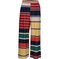 Rugby Stripe Pyjama Pant