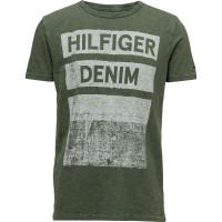 Thdm Basic Cn T-Shirt S/S 17